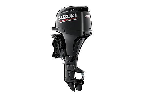 SUZUKI DF40 ATL