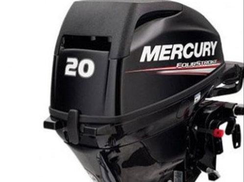 Mercury 20ELPT