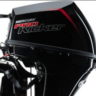 Mercury 9.9ELPT Pro Kicker