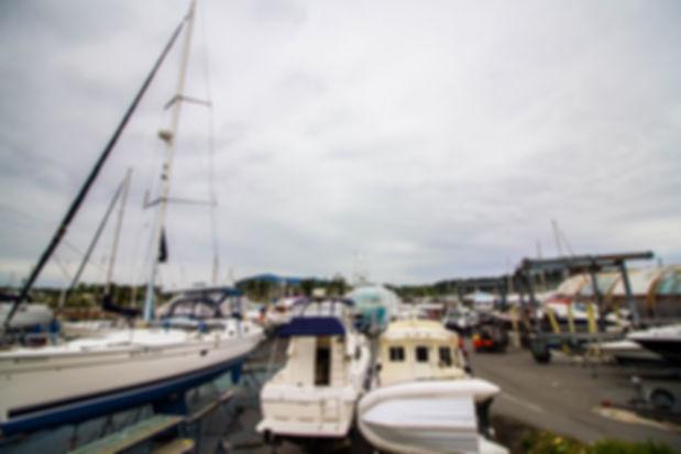 Vector Yacht Boatyard