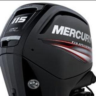Mercury 115EXLPT