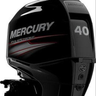 Mercury 40ELPT