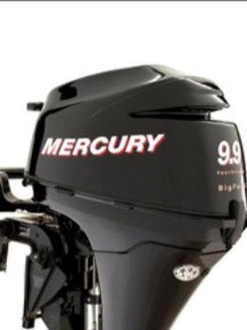 Mercury 9.9ELH CT