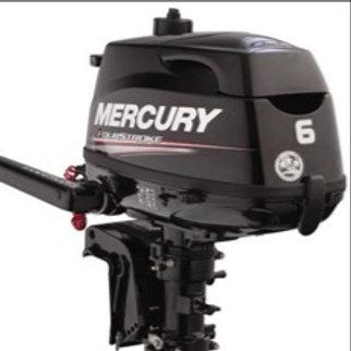 Mercury 6MH
