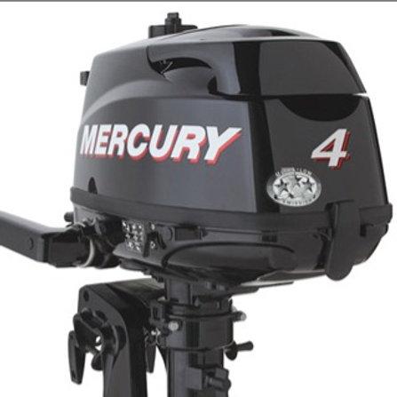Mercury 4MH