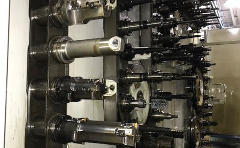 Tools in Machine