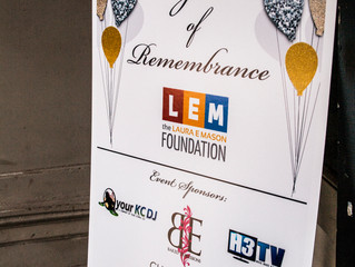 Night of Remembrance was a Huge Success!
