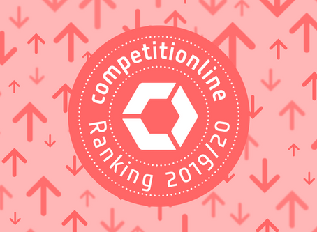 Competitionline-Ranking