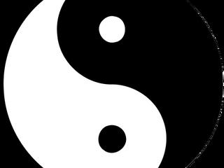 Uma das minhas contradições: seguir duas religiões!