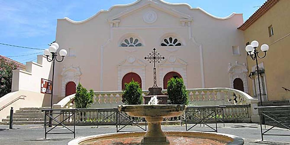 Fête de Saint Jerome