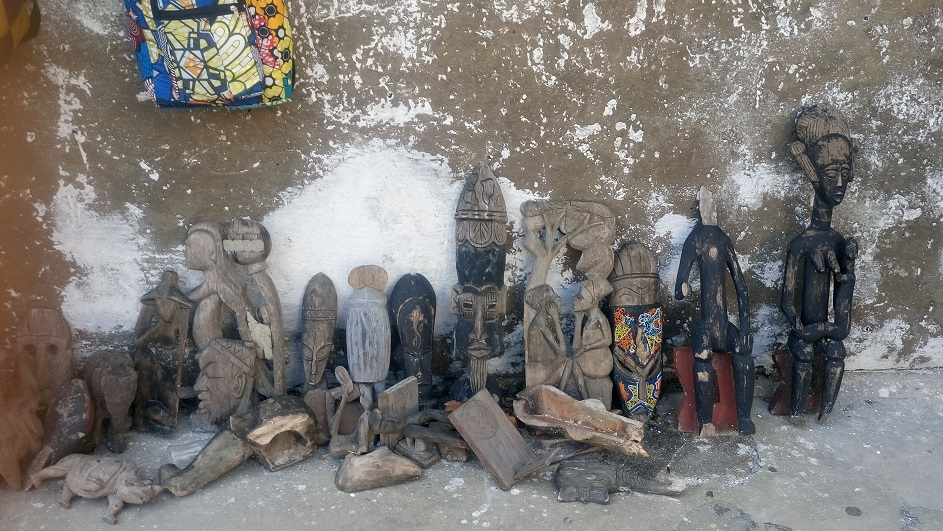 african art masks