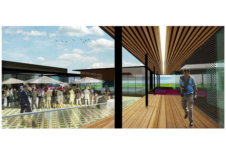 sdmim sosyal kültür evi mimari tasarım (3b)