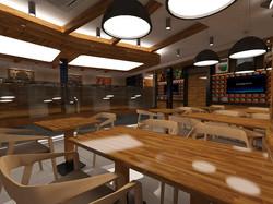 Kafe Dekorasyon Çorlu