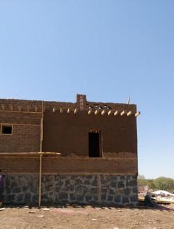 dogal kerpic ev (4 SDMIM