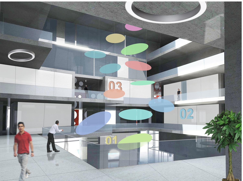 Ofis Tasarım Tekirdağ SDMIM