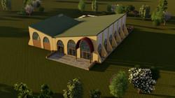 Doğa Oteli Kerpiç Restoran (15)