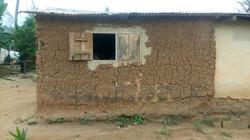 ghana traditional building
