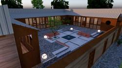 Çanakkale Avlu Evi (5)