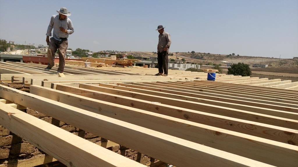 sdmim dogal ev inşaatı