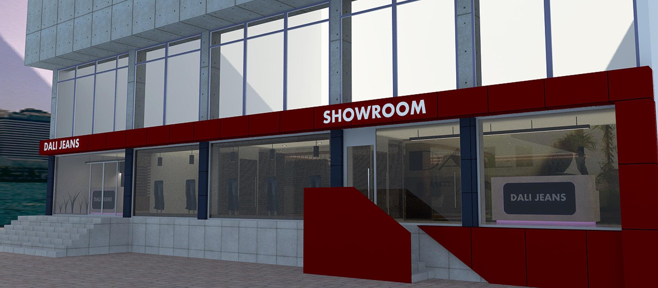 Giyim Mağazası SDMIM