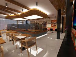 mimari dekorasyon SDMIM