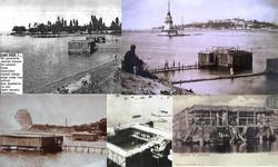 Osmanlı'da Deniz Hamamları