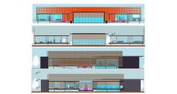 sdmim sosyal kültür evi mimari tasarım (16b)