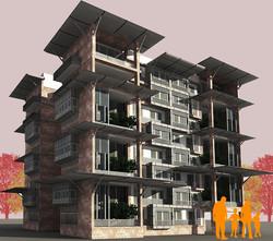 Apartman II-Apartment II (1)