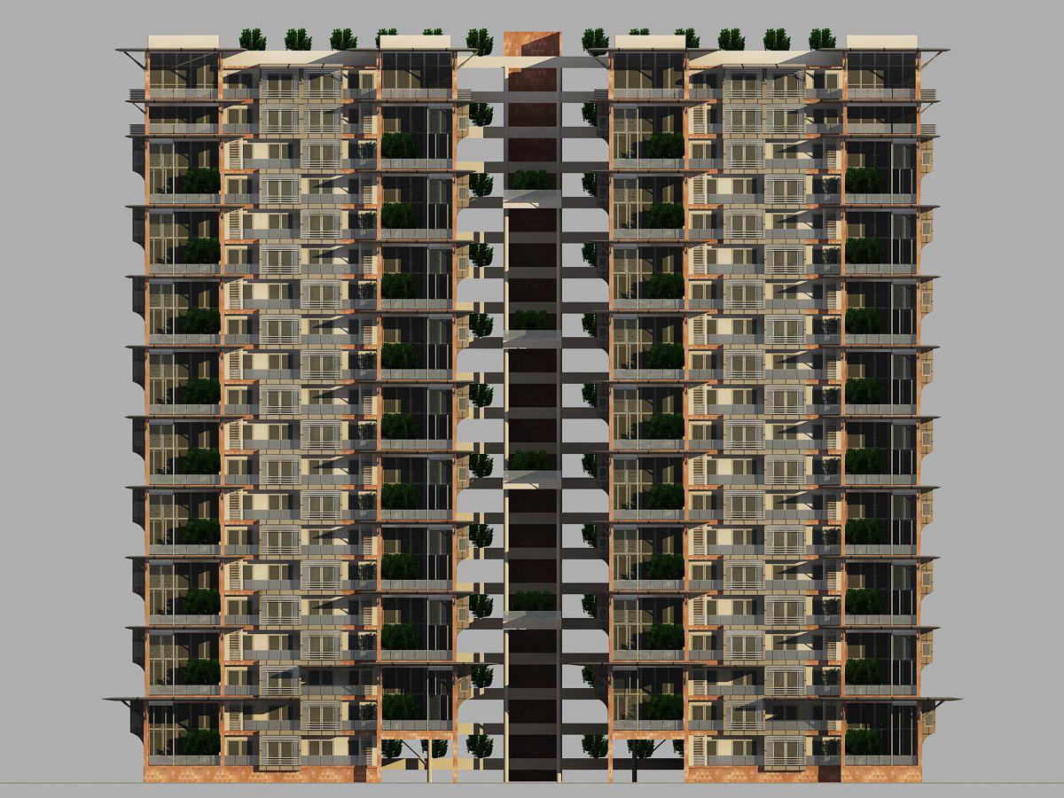 Apartman II-Apartment II (5)