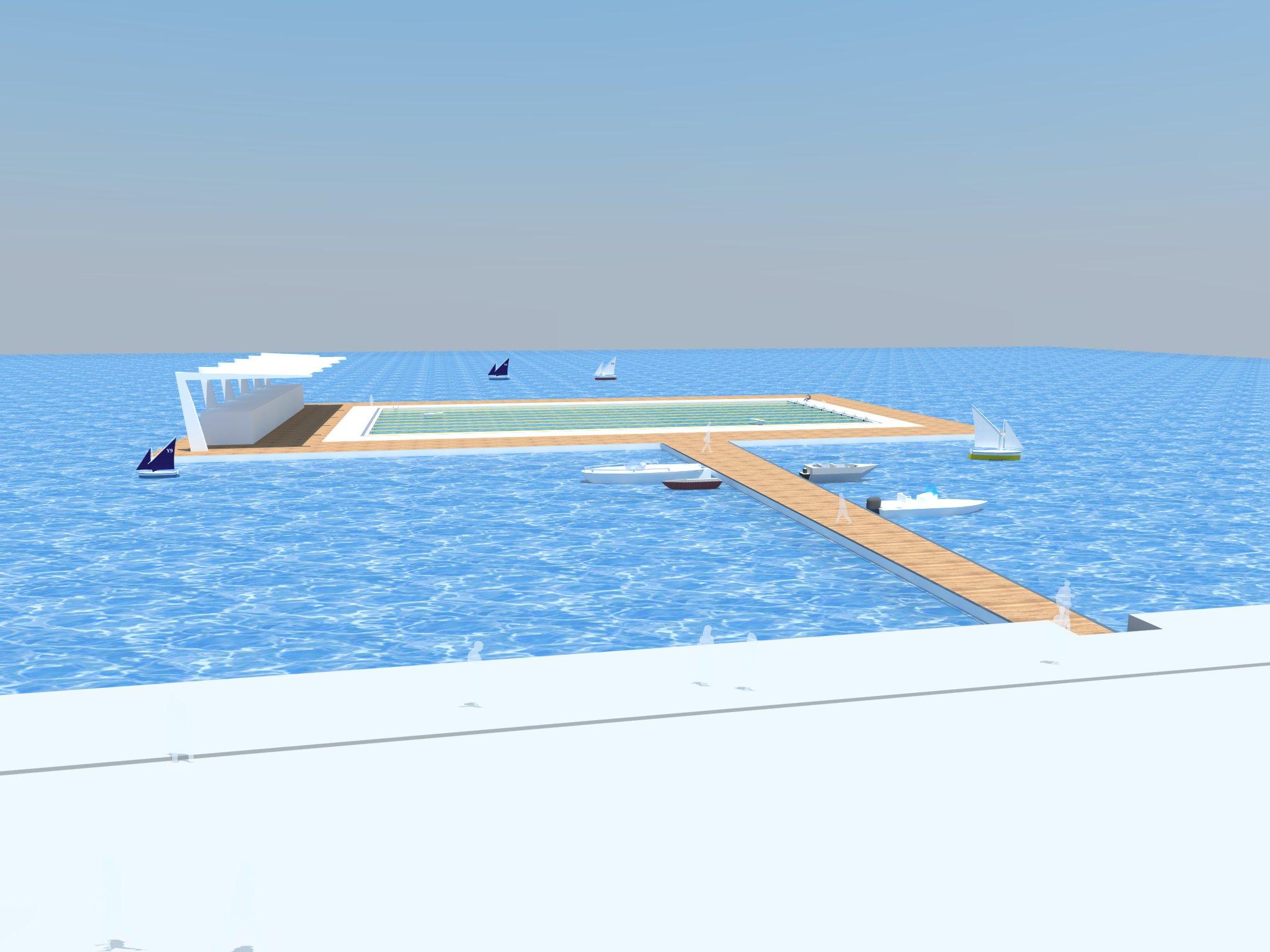 SDMIM deniz hamamları 6