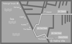 Kazari+Location+Map