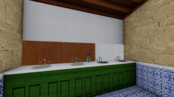 Doğa Oteli Kerpiç Restoran (6)