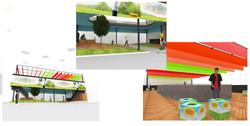 ytong stand tasarım SDMIM