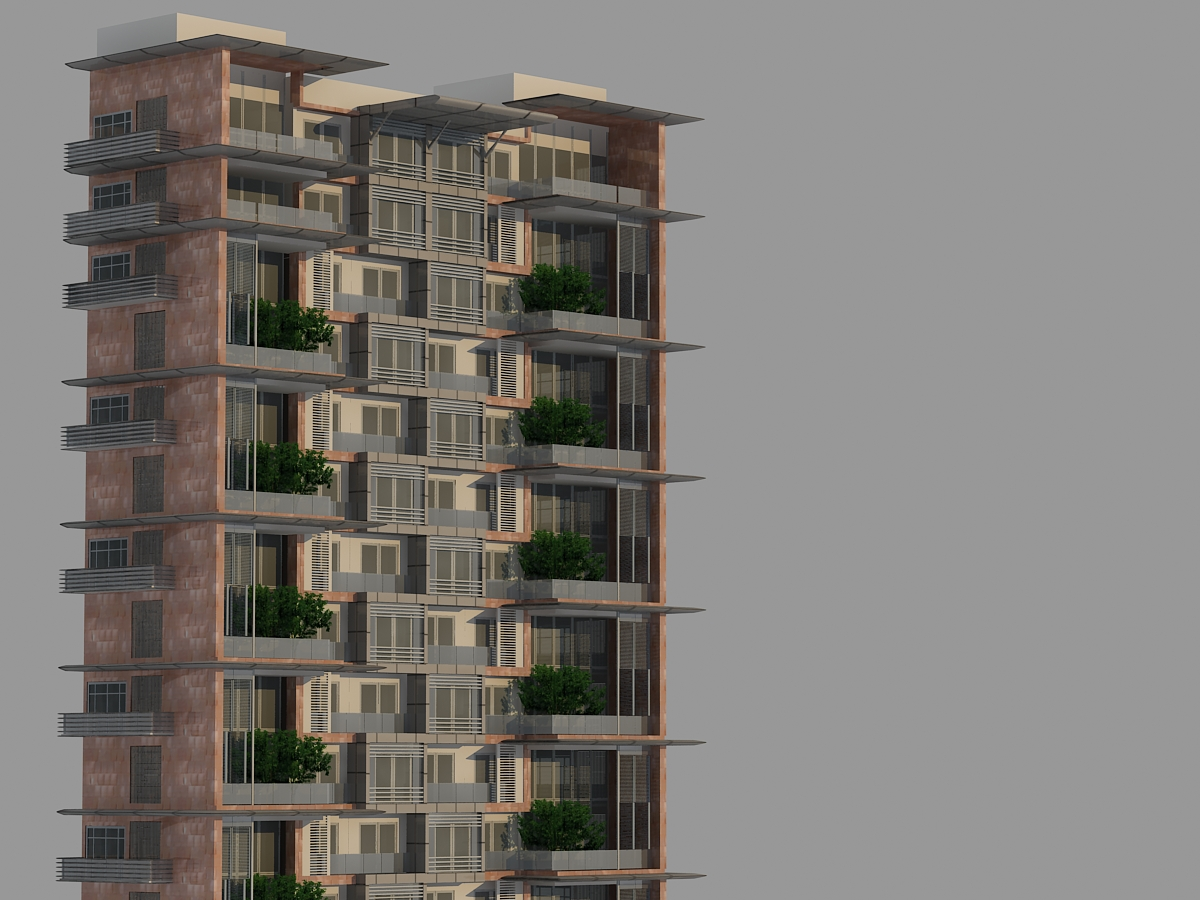 Apartman II-Apartment II (8)