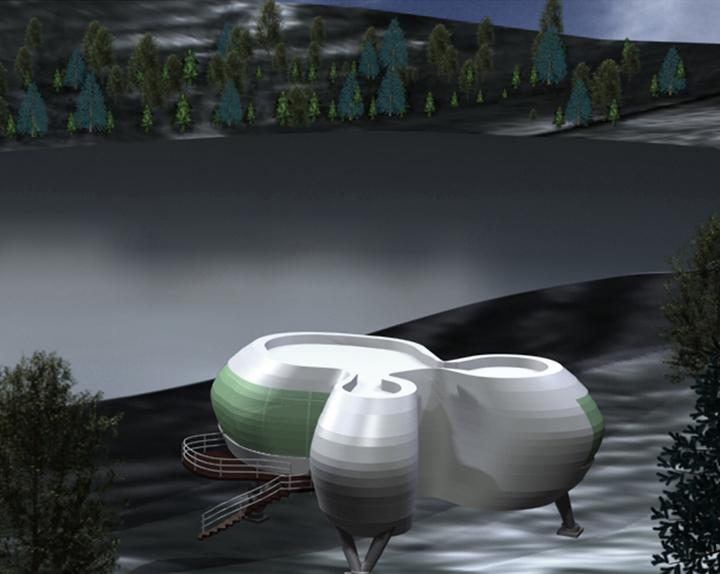 01-göl-prespektif