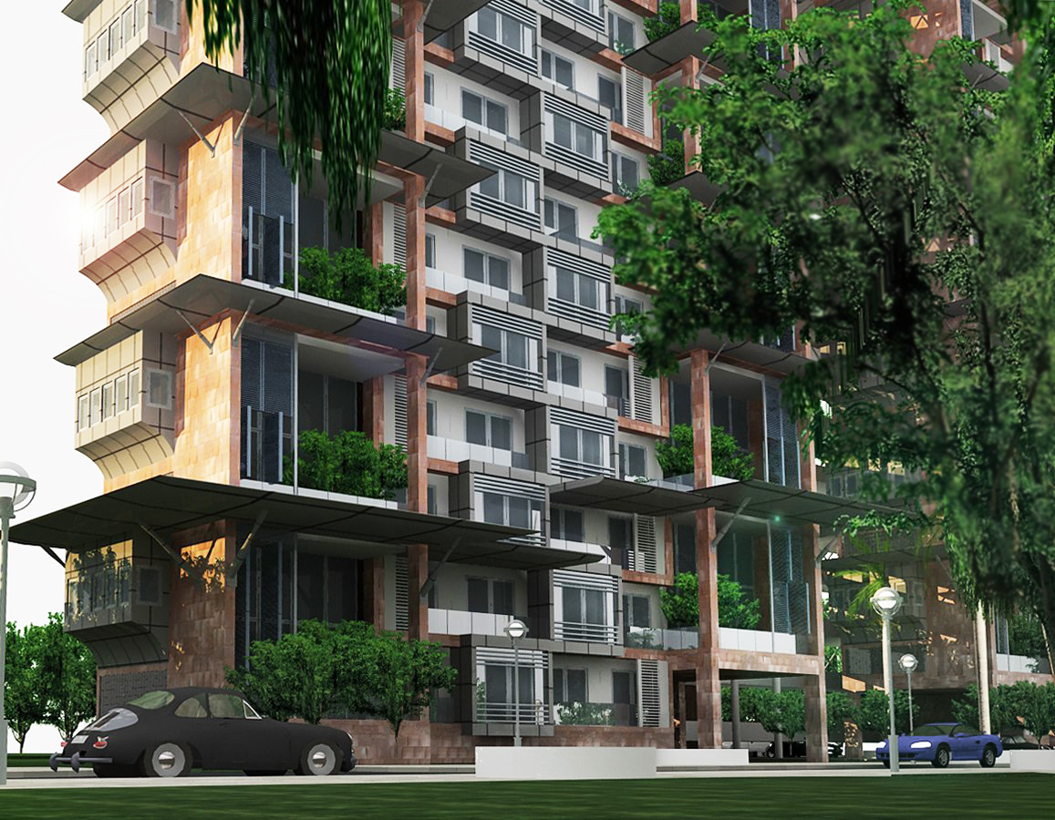 Apartman II-Apartment II (6)