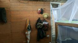 kerpiç oda