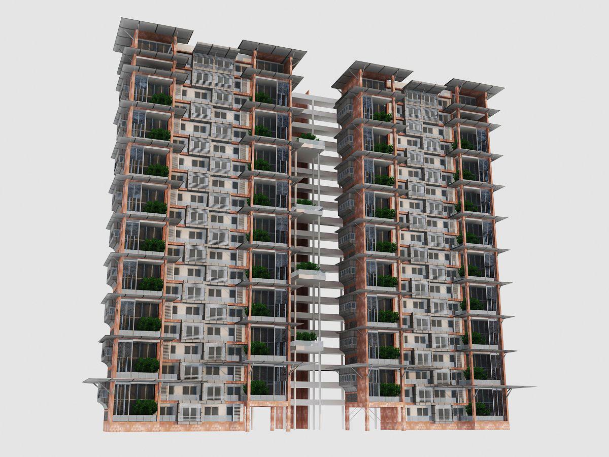 Apartman II-Apartment II (4)
