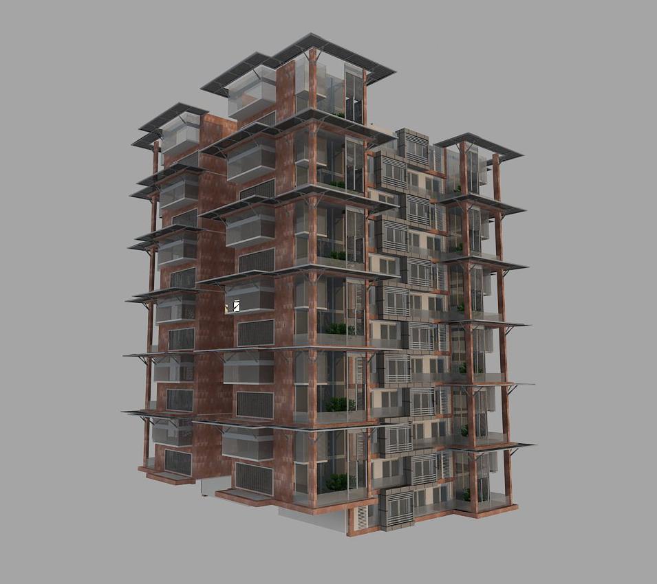 Apartman II-Apartment II (3)
