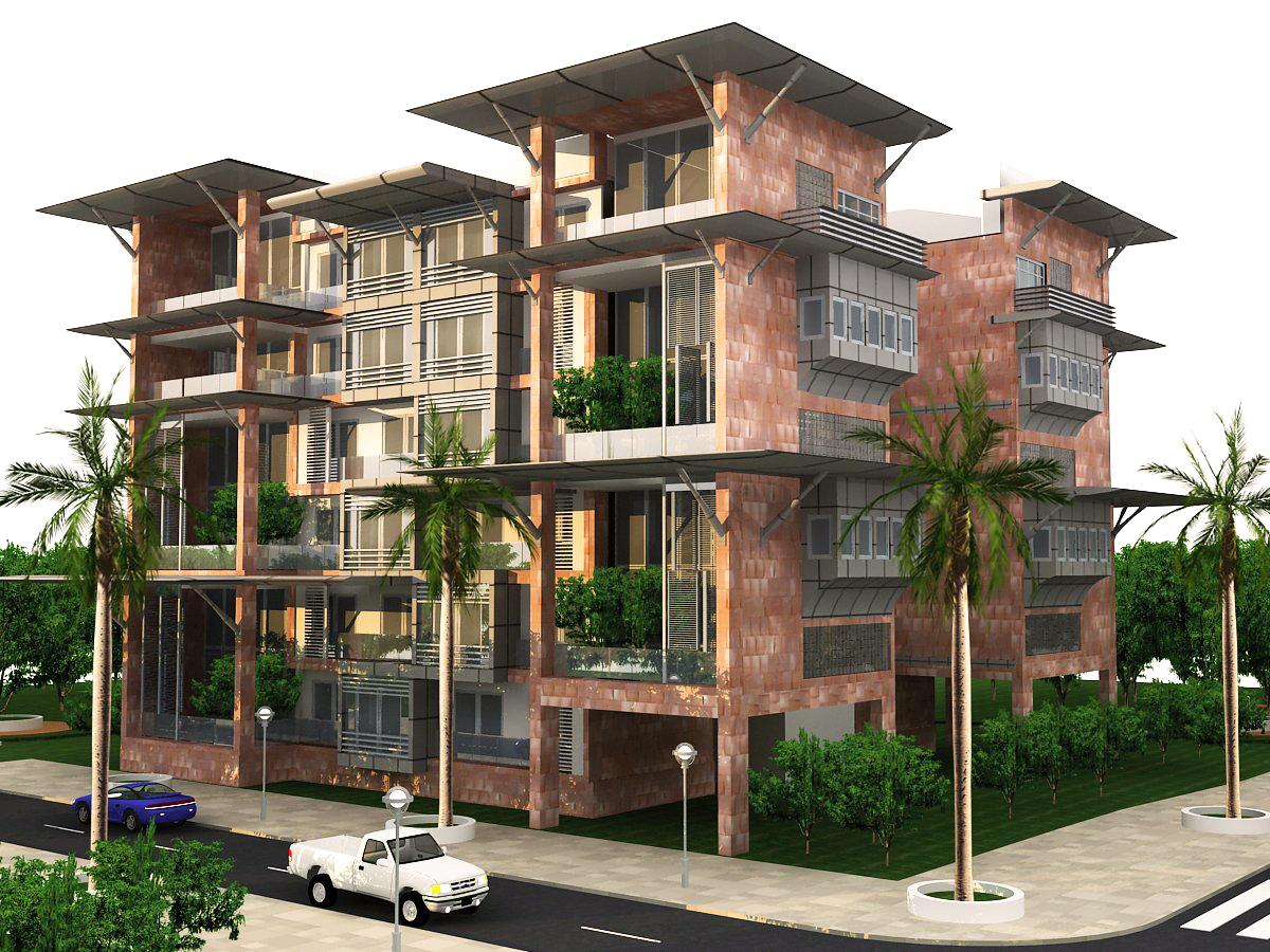 Apartman II-Apartment II (2)