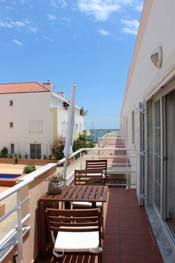 Balcony - Living/dining Room
