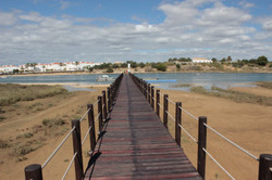 walkway-  from the pier to the beach
