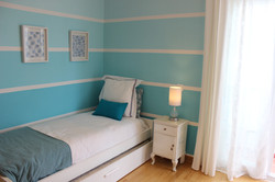 Twin Suite Room