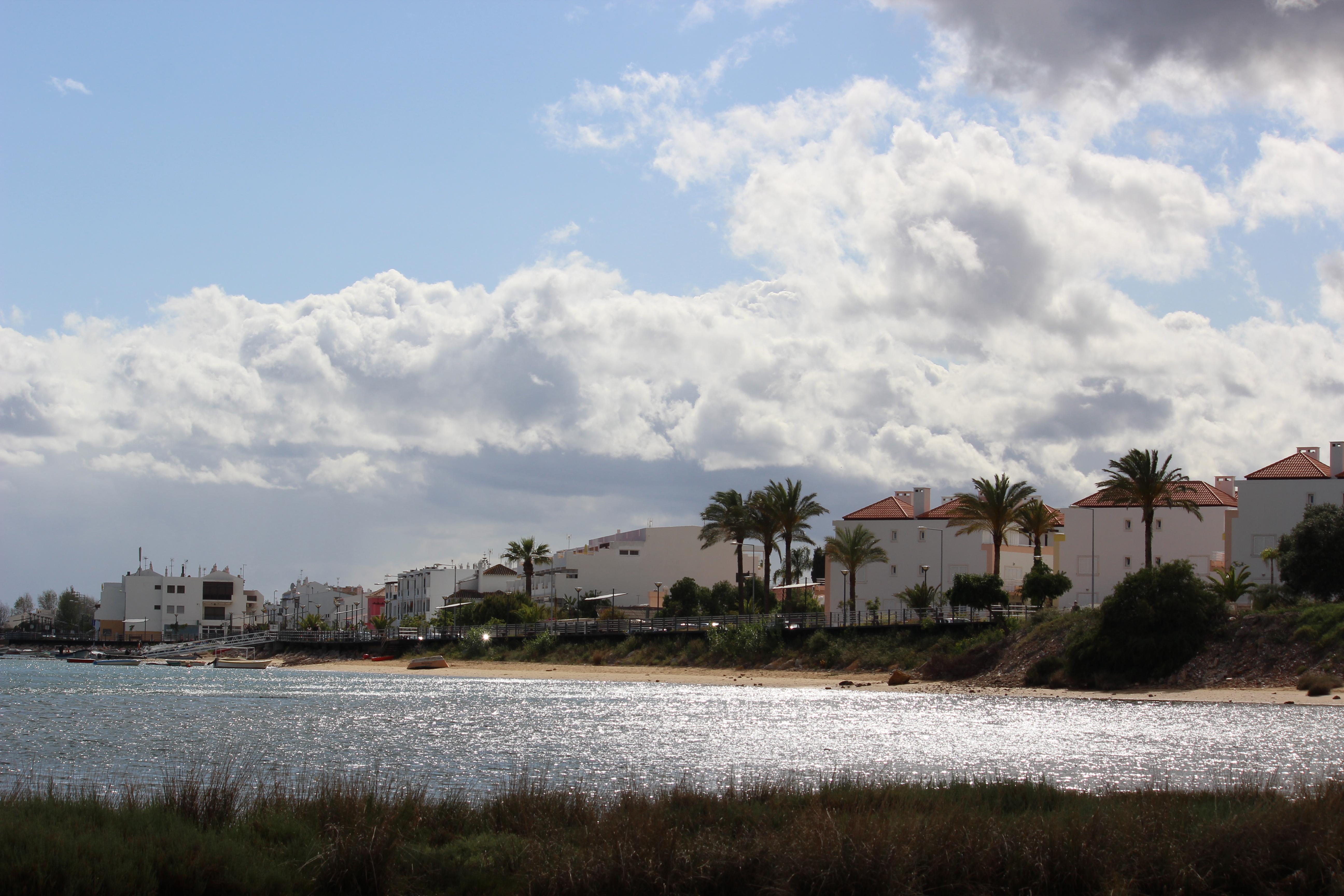 "Village  ""Aldeia Formosa"""