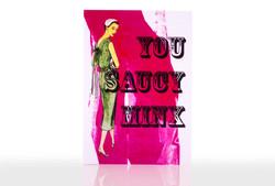 Saucy Minx