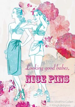 Nice Pins ©
