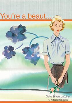 You're a Beaut ©