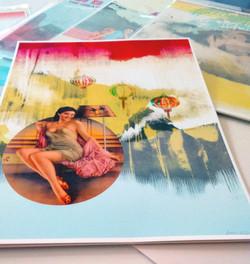 Art Prints Detail