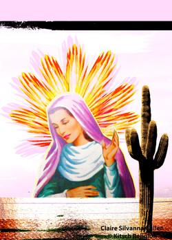 Holy Mary ©