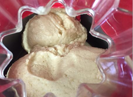 Kick the Cow Ice-cream